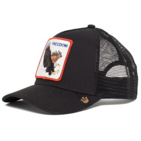Goorin Bros. Freedom Casquette trucker, black